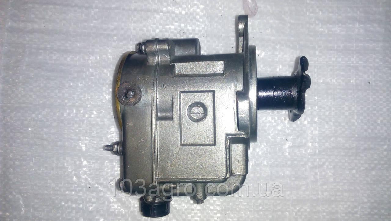 Магнето ПД-10 (Прибалтика)