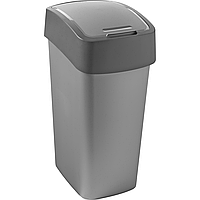 "Контейнер для мусора Curver ""Flip Bin"" 02172 (50л)"