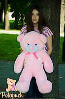 Большой плюшевый мишка,мягкая игрушка 100см