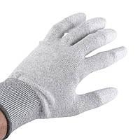 Антистатические перчатки C0504-XL
