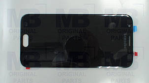 Дисплей с сенсором Samsung J330 Galaxy J3 Black, оригинал, GH96-10969A, фото 2