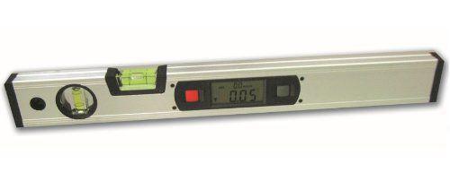 Цифровой электронный уровень 400мм 82102-400
