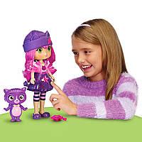 Литтл Чармерс Интерактивная кукла Хейзл (Little Charmers Hazel Magic Doll)