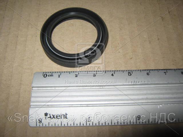 Сальник N Mercedes-Benz (MB) M103/M119/M120 30X40X7 (производство Elring) (арт. 598.993)