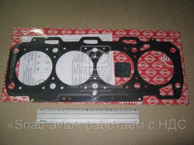Прокладка головки блока FIAT 1.9JTD 199A5/223A7/223B1 2! 1.02MM MLS 00-> (производство Elring) (арт. 217.031), ADHZX