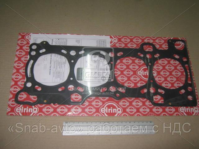 Прокладка головки блока FIAT/IVECO F1AE 1.10MM (производство Elring) (арт. 389.430), AFHZX