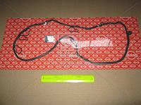 Прокладки клапанной крышки (комплект) Mercedes-Benz (MB) OM628/OM629/OM646 (производство Elring) (арт. 685.510), ADHZX