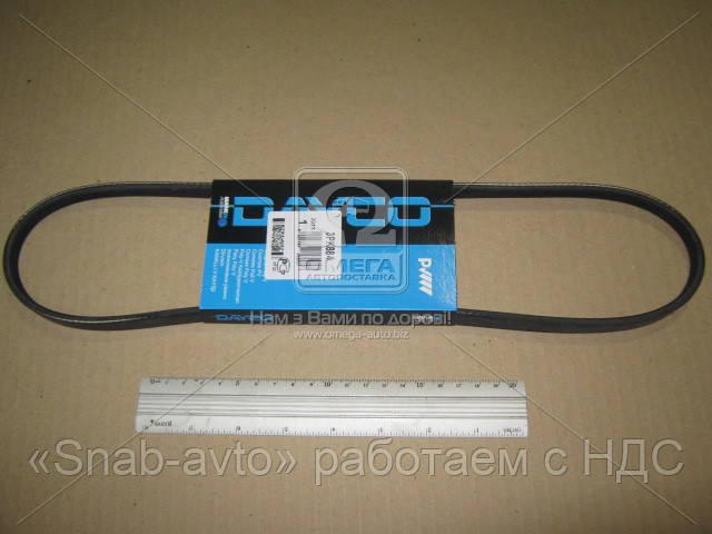 Ремень поликлиновый 3PK884 (производство DAYCO) (арт. 3PK884), AAHZX