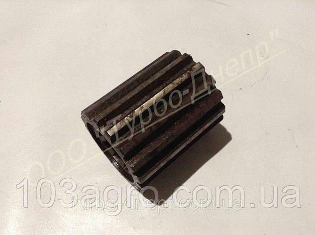 Муфта перехідна шліцева на двигун СМД-15 на ЮМЗ, фото 2