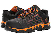 Кроссовки/Кеды (Оригинал) Timberland PRO Powertrain Sport Alloy Safety Toe EH Black/Orange Raptek