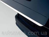 Кромка багажника Kia Picanto (2012+)