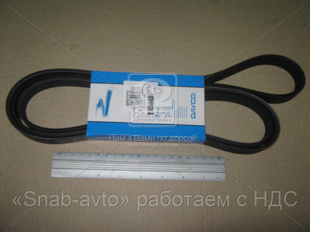 Ремень поликлиновый (производство DAYCO) (арт. 6PK2270), ACHZX