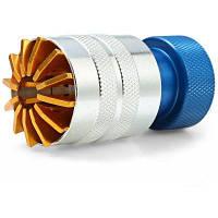 Смотреть Инструмент Пластиковый Корпус Ремонт Съемник Наручные Часы Цветной