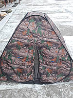 Палатка  летняя