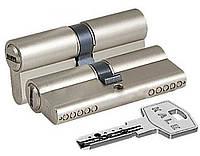 Kale BNE 62мм 26/10/26 ключ/ключ никель ( Турция), фото 1