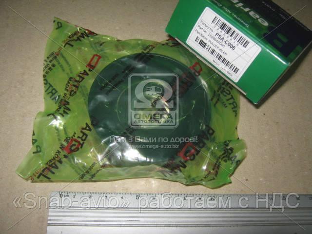 Ролик натяжной (производство PARTS-MALL) (арт. PSA-C006), ABHZX