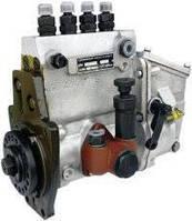 Паливний насос високого тиску ТНВД Д-21 Т-25 Т-16 рядний (многодырочник)