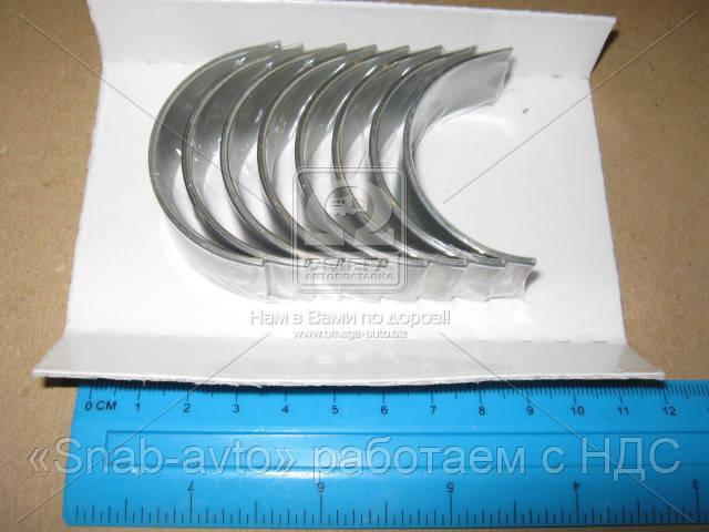 Вкладыши шатунные VAG PL STD 1,9D/TD (производство GLYCO) (арт. 71-3728/4 STD), ADHZX