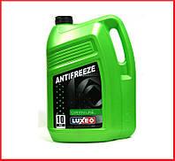 Антифриз LUXOIL GREEN LINE зеленыйз 10 кг