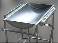 Стол для нанизывания рыбы СНР-1200-1 Эфес