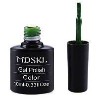 MDSKL 30 цветов Водонепроницаемый длительное изменение температуры гель лак для ногтей 25#