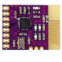 NRF24L01+ 2.4ГГц беспроводной модуль Цветной