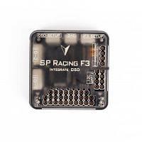 SP Racing F3 10DOF DELUXE контроллер полета Цветной