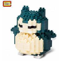 221шт строительный блок животных образовательная игрушка подарок для детей для искрящегося воображения Цветной