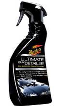Спрей для ухода за кузовом автомобиля - Meguiar's Ultimate Quick Detailer 650 мл. (G14422)