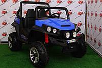 Детский электромобиль Buggy (Багги) S 2588, 4×4 с пультом 2,4G, колеса резина