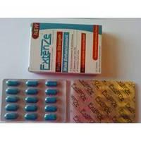 Extenze (30табл) - экстенз, препарат для потенции и увеличения члена
