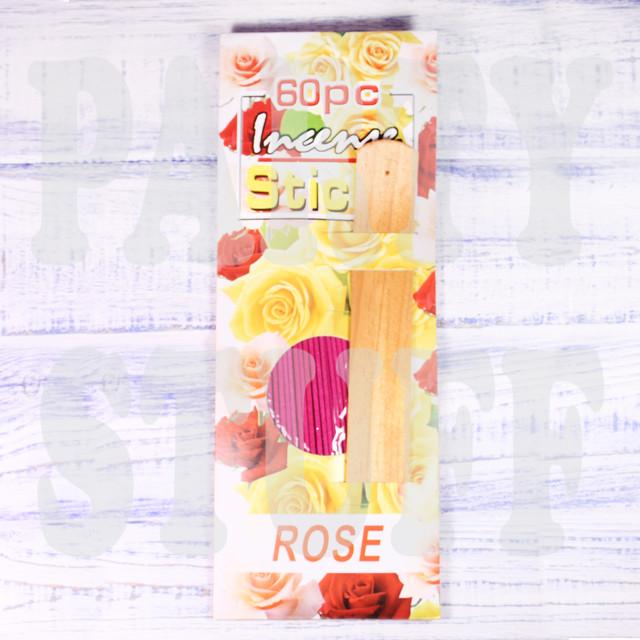 аромапалочки роза