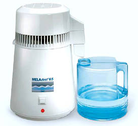 Дистиллятор воды Melag MELAdest 65