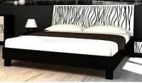 Кровать Бася новая (Нейла)