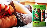 ШенБаоПиан - натуральный препарат для мужчин. ярсагумба + панты оленя Подробнее: