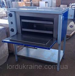 Шкаф жарочный электрический ШЖЭ-1П-GN1/1 (Стандарт) с плавной регулировкой мощности