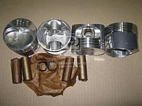 Поршень цилиндра ВАЗ 2110,2111 d=82,8 гр.A Р2 М/К (NanofriKS), п/палец (МД Кострома), ADHZX
