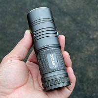 CRELANT V4A светодиодный фонарик 5300-5400K