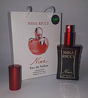 Мини парфюм Nina Ricci Nina в подарочной упаковке 50 мл