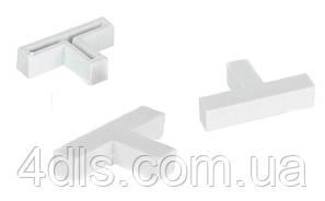 Хрестики для клінкерної плитки, Т-образні, 6мм (100шт.)