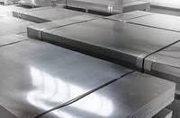 Сталь оцинкована листова х/к 1250*2500Тов. 0,6