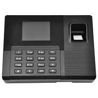 DANMINI A9-TB Биометрическая машина учета посещаемости со сканером отпечатков пальцев и экраном на 2.8 дюйма Американская вилка