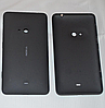 Задняя черная крышка для Nokia Lumia 625