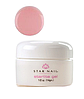 Гель Star Nail Starlite Gel Pink моделирующий прозрачно-розовый, 14 г