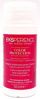 Восстанавливающий безсульфатный шампунь для окрашенных волос Eksperience Color Protection Shampoo