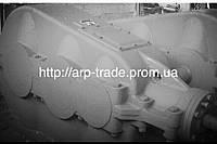 Редукторы коническо-цилиндрические  КЦ2-500, КЦ2-750 технические характеристики