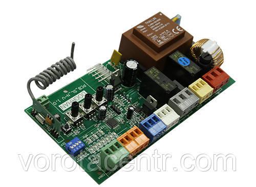 Плата управління для зсувних приводів DoorHan серії Sliding і шлагбаумів серії Barrier
