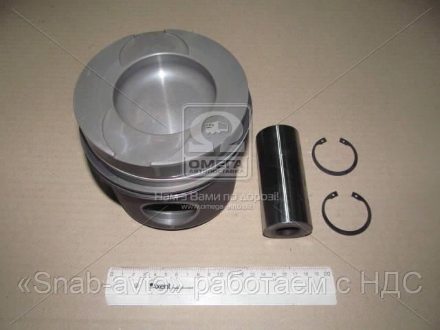 Поршень MAN 128.0 D2865/D2866 EURO 1 87- (производство Nural) (арт. 87-283100-00), AGHZX