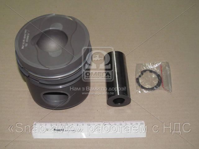 Поршень MAN 125.0 D2565M../ D2566MK../ML../MT.. (производство Nural) (арт. 87-280400-00), AFHZX