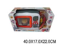 Микроволновая печь (1075992)с аксесс., батар., свет, в кор. 40х17х22 /12-2/